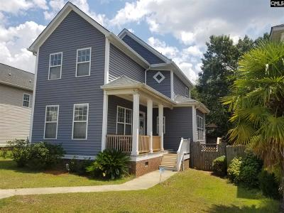 Columbia Single Family Home For Sale: 309 Laurel Hill