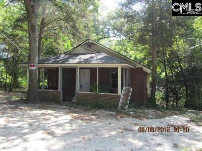Columbia Single Family Home For Sale: 2624 Dubard