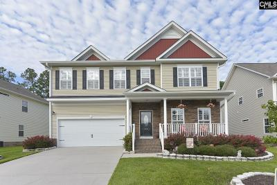 Columbia Single Family Home For Sale: 215 Brooksdale