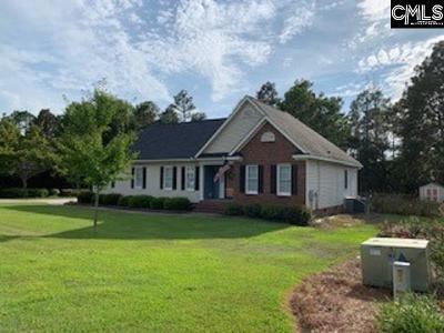Lexington SC Single Family Home For Sale: $284,500