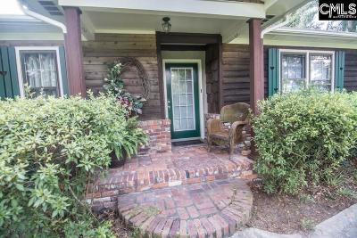 Calhoun County Single Family Home For Sale: 124 Shannon