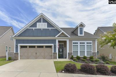 Blythewood Single Family Home For Sale: 331 Summersweet