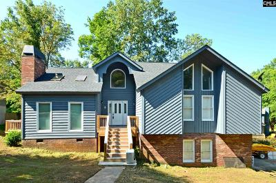 Columbia Single Family Home For Sale: 506 Willow Bend