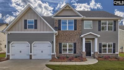 Blythewood Single Family Home For Sale: 540 Rimer Pond #1014