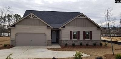 Blythewood Single Family Home For Sale: 542 Rimer Pond #1013