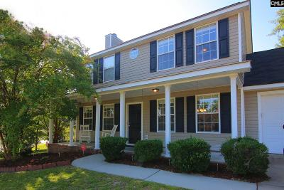 Blythewood Single Family Home For Sale: 201 Pine Loop