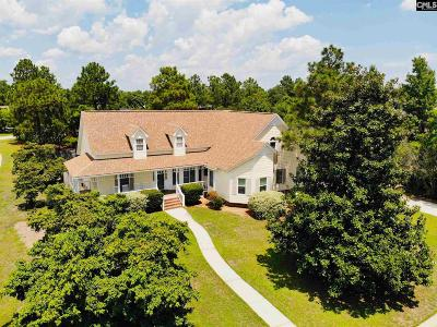 Blythewood Single Family Home For Sale: 1 Hilltopper