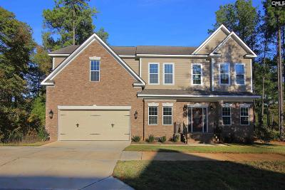 Blythewood Single Family Home For Sale: 1028 Coogler Crossing