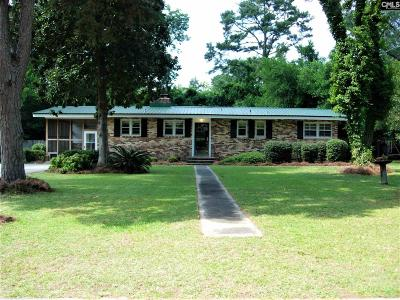 Columbia Single Family Home For Sale: 4726 Reamer