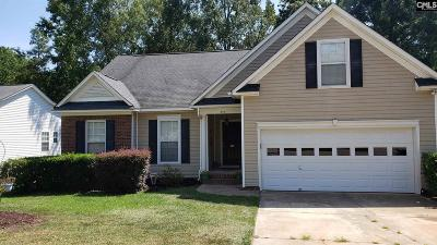 Irmo Single Family Home For Sale: 306 Whitewater