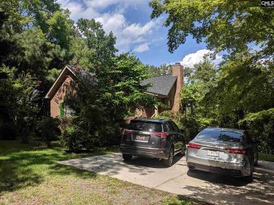 Wateree Hills, Lake Wateree, wateree keys, wateree estate, lake wateree - the woods Single Family Home For Sale: 1303 Woodside
