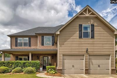 Single Family Home For Sale: 113 Majestic