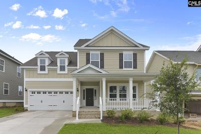 Columbia Single Family Home For Sale: 167 Baysdale