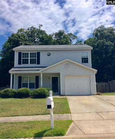 Lexington Single Family Home For Sale: 264 Oakpointe
