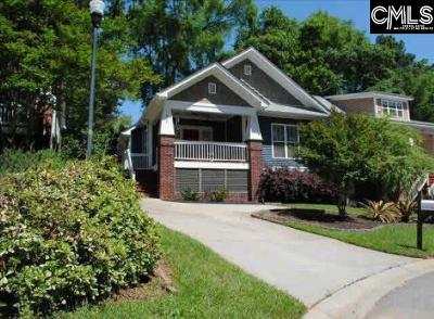Columbia Single Family Home For Sale: 467 Hilltop