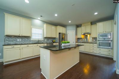 Single Family Home For Sale: 1192 Ashland