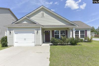 Lexington County, Richland County Single Family Home For Sale: 228 Deertrack Run