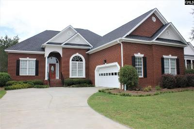 Lexington County Single Family Home For Sale: 137 Royal Lythan