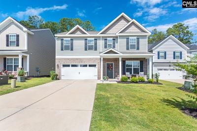 Single Family Home For Sale: 361 Gracemount
