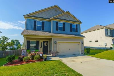 Single Family Home For Sale: 414 Riglaw