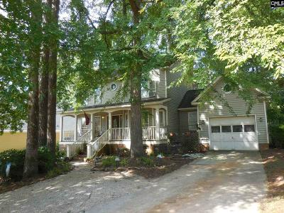 Single Family Home For Sale: 158 Silverstone