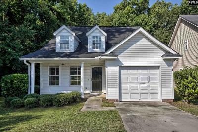 Lexington Single Family Home For Sale: 227 Cinnamon Hills
