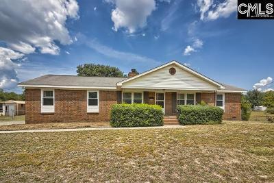Lexington Single Family Home For Sale: 144 Freedom