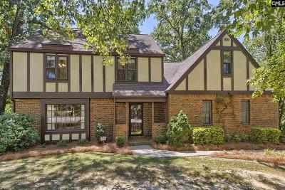 Murraywood Single Family Home For Sale: 1901 Woodvalley
