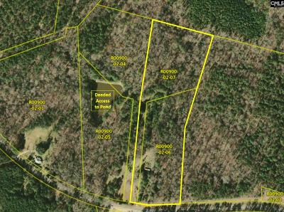 Little Mountain SC Residential Lots & Land For Sale: $159,789