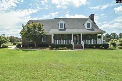 West Columbia Single Family Home For Sale: 148 Clubhouse