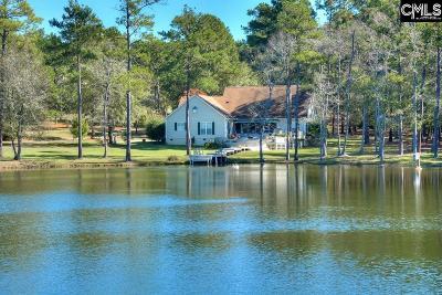 Aiken Single Family Home For Sale: 622 Kool Springs