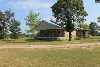 Kershaw County Single Family Home For Sale: 3718 Bethune