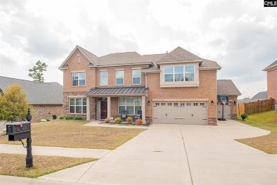 Blythewood Single Family Home For Sale: 423 Rocky Bark Ln