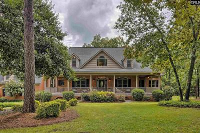 Lexington Single Family Home For Sale: 100 Belle Chase