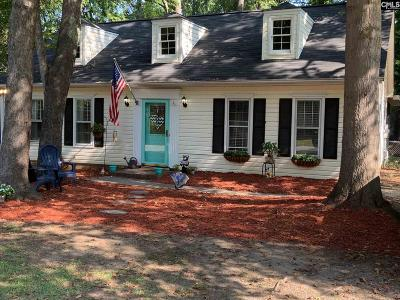 Irmo Single Family Home For Sale: 116 Bickleigh