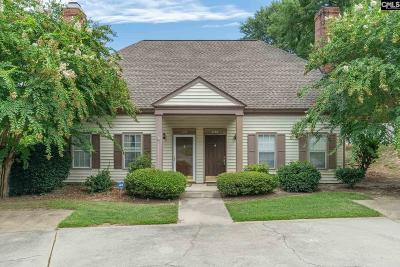 West Columbia Townhouse For Sale: 608 Hulon