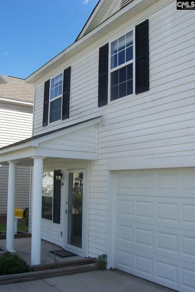 Lexington County Rental For Rent: 416 Cape Jasmine