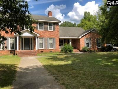 Lexington Single Family Home For Sale: 147 Hermitage