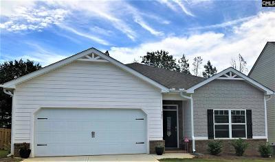 Lexington Single Family Home For Sale: 149 Village View