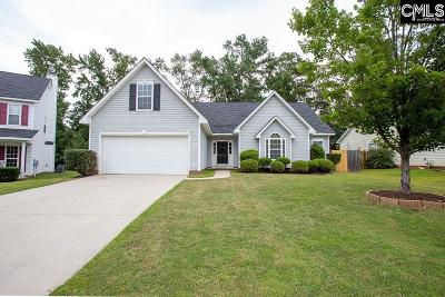 Lexington Single Family Home For Sale: 428 Farming Creek Way