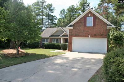 Columbia Single Family Home For Sale: 301 Afton