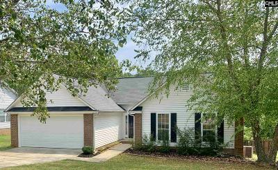 Irmo Single Family Home For Sale: 600 Sweet Thorne