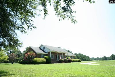 Newberry Single Family Home For Sale: 900 Fairway