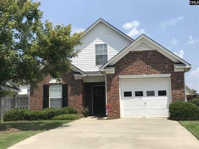Lexington Single Family Home For Sale: 121 Travertine