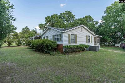 Single Family Home For Sale: 5119 Backman
