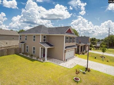 Lexington Single Family Home For Sale: 275 Rosecrest