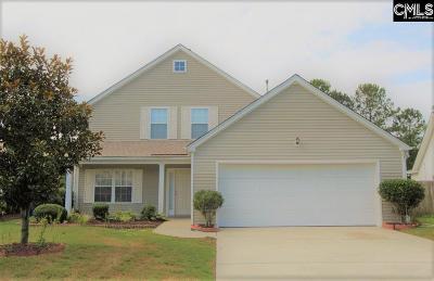 Single Family Home For Sale: 34 Buck Ridge