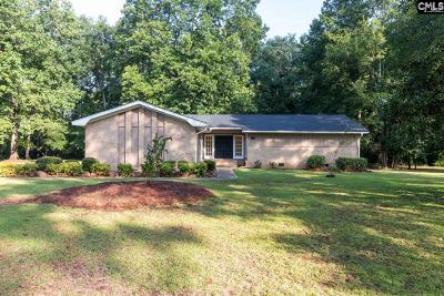 Sumter Single Family Home For Sale: 23 Creekfield