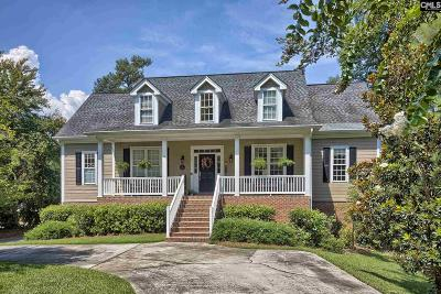 Lexington County Single Family Home For Sale: 112 Water Links
