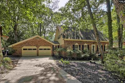 Columbia Single Family Home For Sale: 124 Nottingham